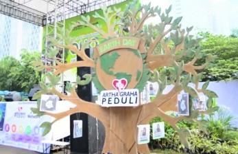 Hari Bumi Ingatkan Manusia untuk Menjaga Lingkungan