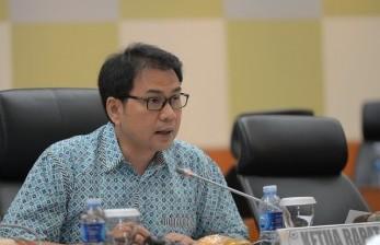 Ketua Badan Anggaran DPR RI Azis Syamsuddin