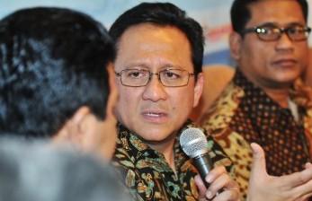 ketua Dewan Perwakilan Daerah (DPD) RI Irman Gusman