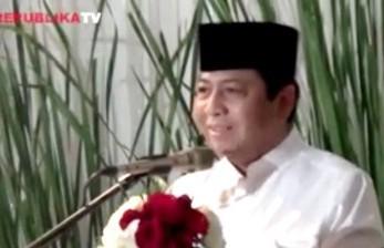 Ketua Dewan Perwakilan Rakyat (DPR) RI, Setya Novanto