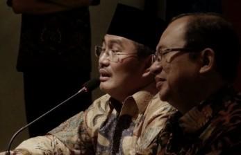 Bawaslu Harus Bekerjasama Dewan Masjid Terkait Materi Dakwah