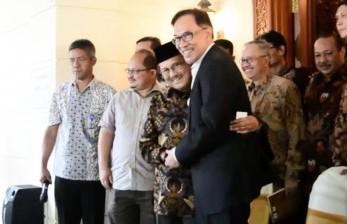Anwar Ibrahim: Habibie Tokoh Reformasi yang Berani