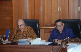 Kunjungan Komisi VIII ke Jawa Timur untuk menampung aspirasi RUU Penghapusan Kekerasan Seksual.