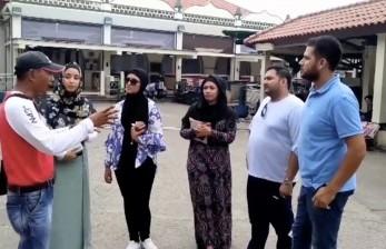Delegasi Muslim Australia Takjub dengan Keragaman Indonesia