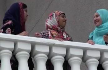 Jilbab dan Cadar di AS