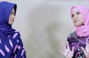 iMPRESI, Hanum Rais (1): <em>I Am Sarahza</em>
