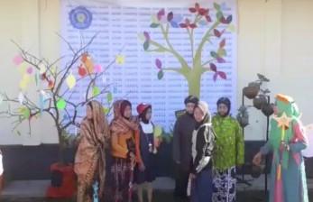 Muhammadiyah Luncurkan Program Literasi Sekolah
