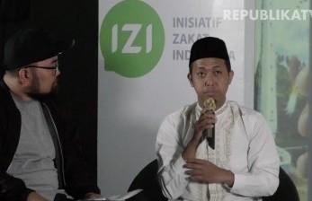 Ramadhan, IZI Fokus Benahi Daerah Tertinggal