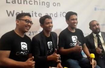 Oorth, Medsos Asli Indonesia Hadir dalam Versi Ios dan Web