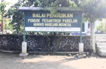 Ponpes Pabelan, Markas Pendukung Utama Perjuangan Diponegoro