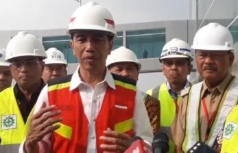 Bandara Kertajati, 'Pusat, Daerah, dan Swasta Bekerja Baik'