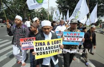 'Anggaran Rehabilitasi Korban LGBT Harus Ada'
