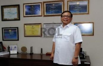 Sekretaris Jenderal (Sekjen) DPD RI, Prof Sudarsono Hardjosoekarto.