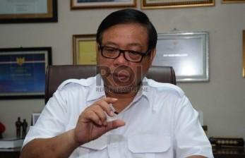Sekretaris Jenderal (Sekjen) DPD RI, Prof Sudarsono Hardjosoekarto