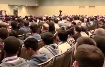 20 Ribu Warga Muslim dari Penjuru AS Hadiri Konvensi ICNA