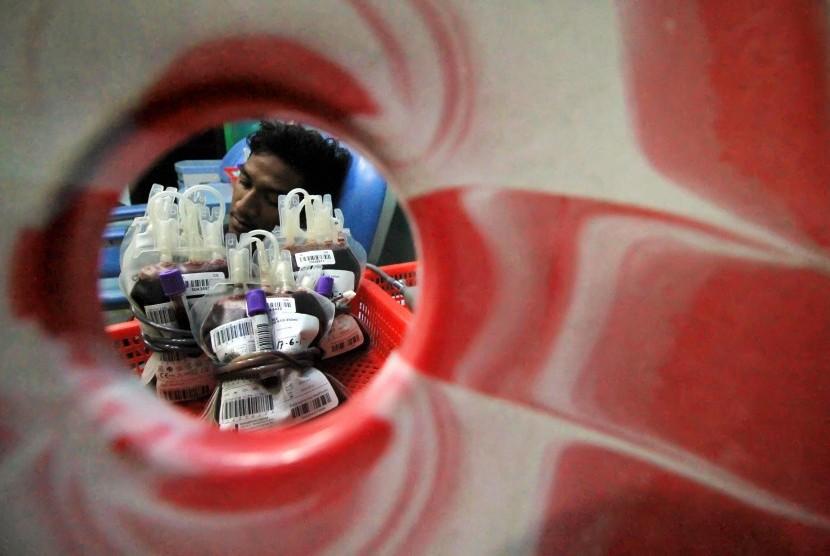 PMI Sleman Targetkan Raup Rp 1 Miliar di Bulan Dana PMI