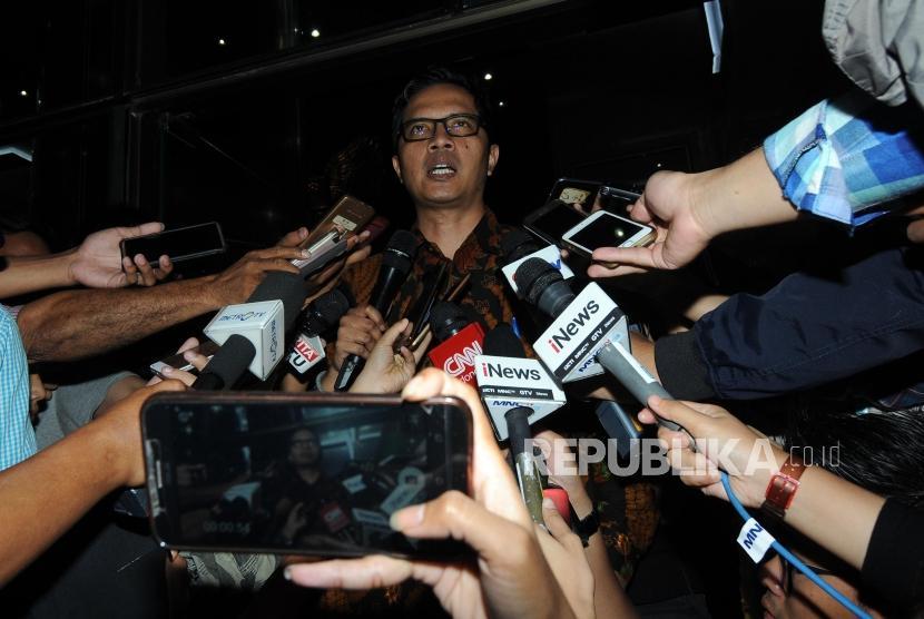 'Jika Justice Collaborator Dikabulkan, Hukuman Bisa Rendah'