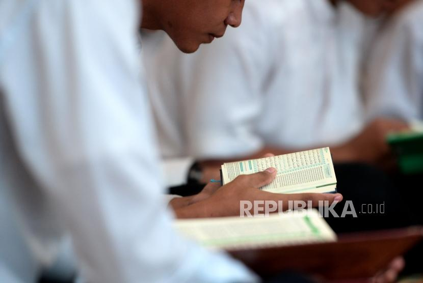 Padang Perbanyak Fasilitas Pendidikan Hafal Alquran