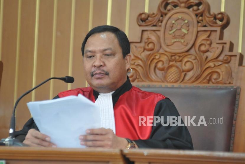 Hakim Tunggal Kusno