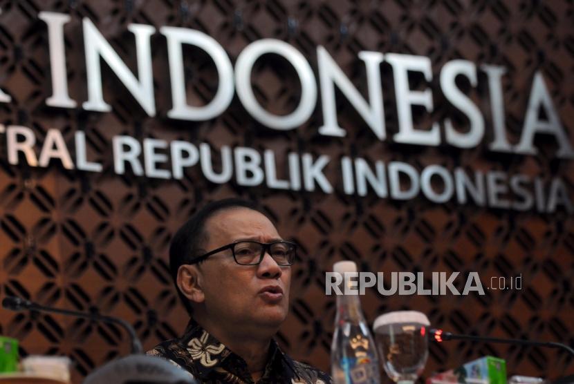Bank Indonesia Governor (BI) Agus Martowardojo
