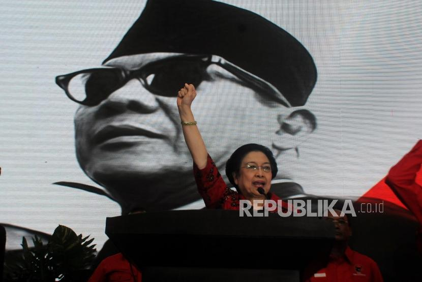 PDIP Duetkan Djarot dengan Putra DL Sitorus di Pilgub Sumut