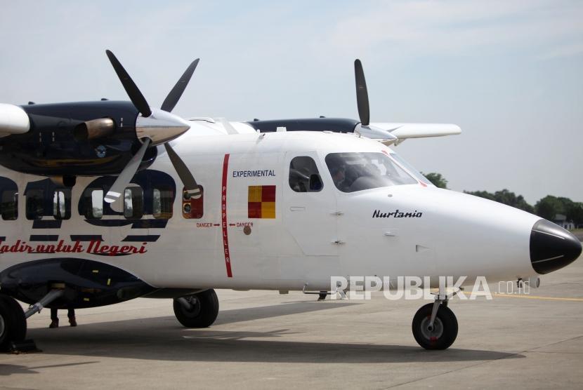 Meksiko Beli Pesawat Indonesia