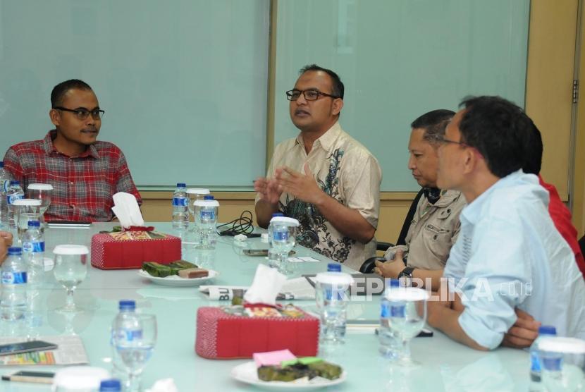 Dompet Dhuafa akan Bangun Rumah Sehat Hasyim Asy'ari
