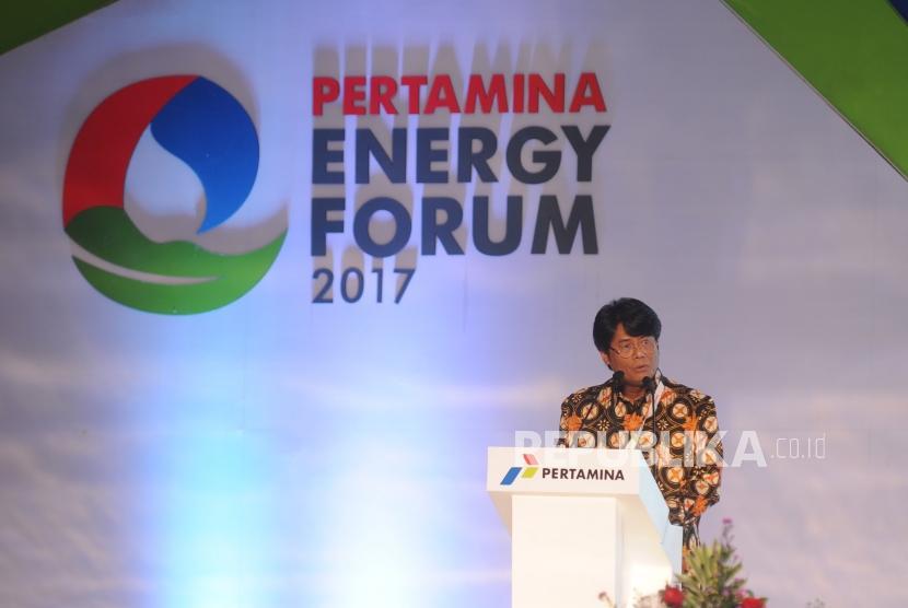Pertamina Energy Forum 2017 Bahas Energi Berkelanjutan