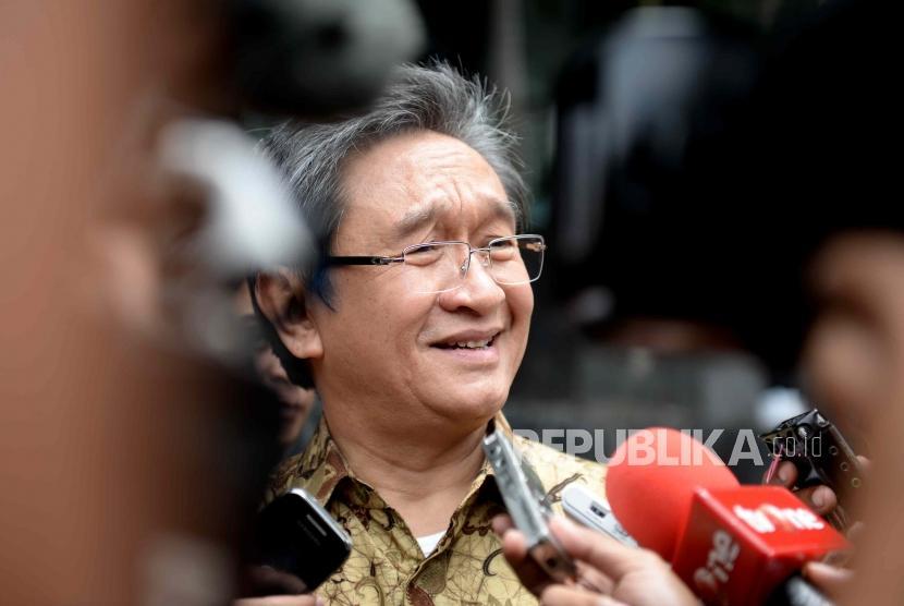 Novanto Bawa 20 Lebih Pengacara di Sidang Perdana Besok
