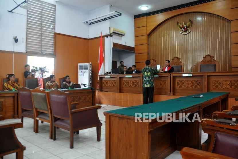 KPK Hadirkan Tiga Ahli di Sidang Praperadilan Setnov