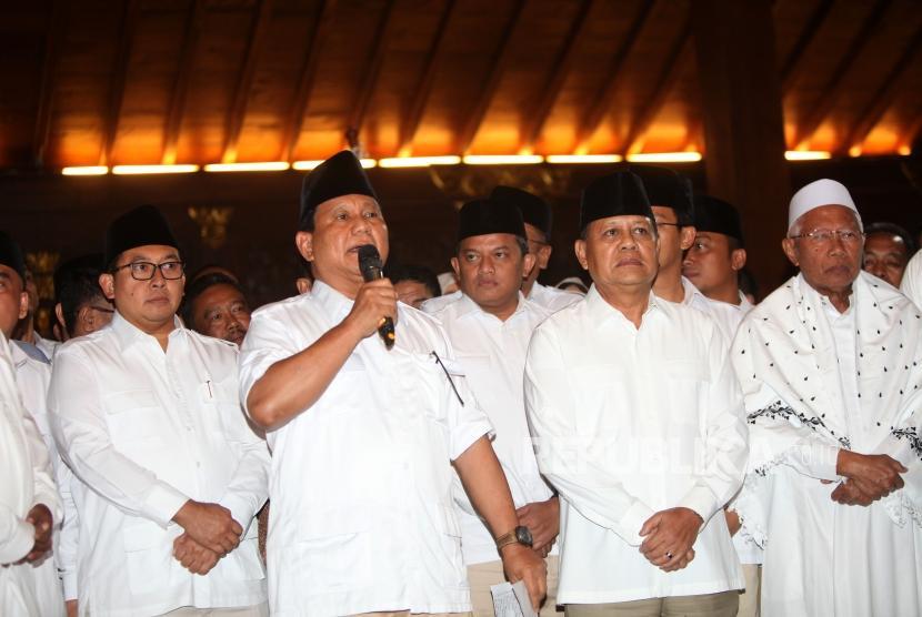 Pilgub Jabar, Zukifli: Partai Pendukung Sudrajat Mana?