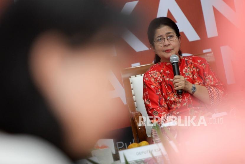 WHO Tegur Indonesia karena Belum Bebas Demam Keong
