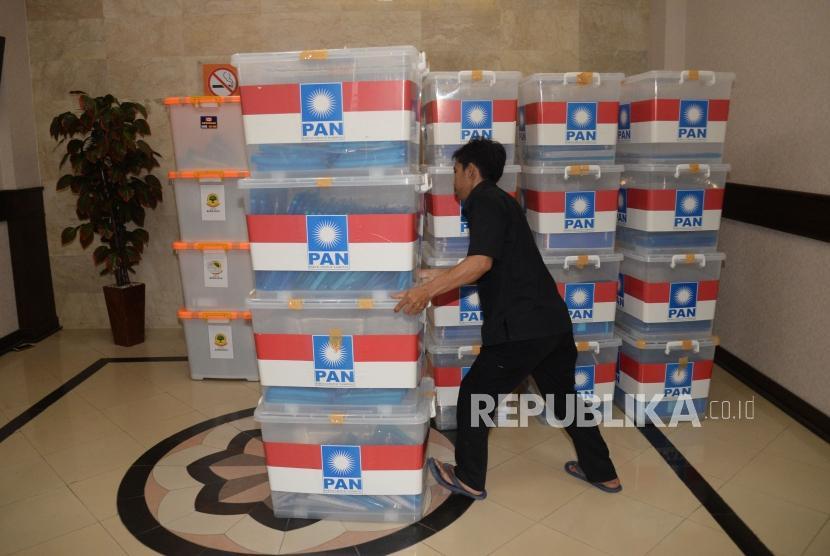 KPU: 14 Parpol Harus Perbaiki Berkas Pendaftaran Pemilu