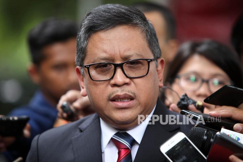Megawati akan Umumkan Pengganti Azwar Anas Besok?