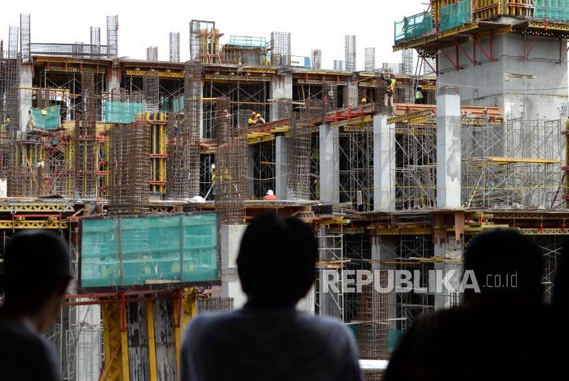 Biayai Infrastruktur, BSM Sinergi dengan Bank Mandiri