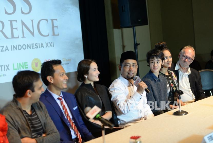 Permalink to Kang Abik Sebut AAC 2 Mengajarkan Kesetiaan