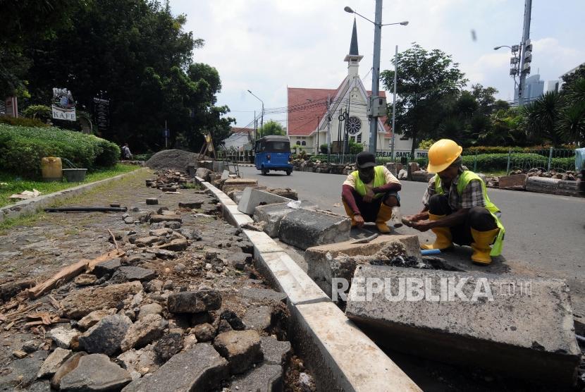 Tiga Sumber Dana Infrastruktur Negara Selain APBN