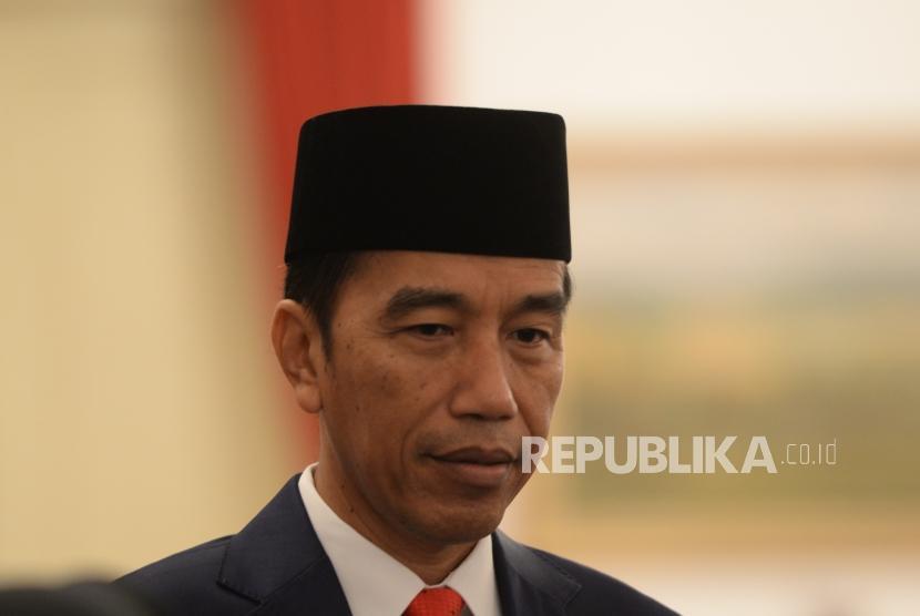 Joko Widodo - Presiden RI