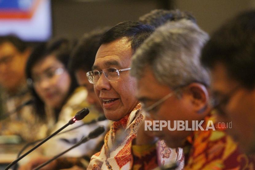 BNI Bukukan Laba Bersih Rp 13,62 Triliun Sepanjang 2017