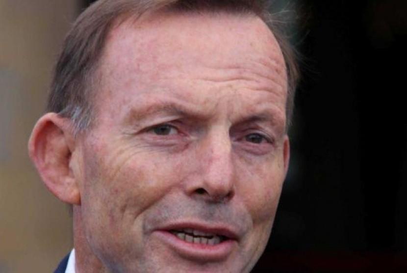 Diduga Serang Tony Abbott, DJ Tasmania Mengaku Bersalah