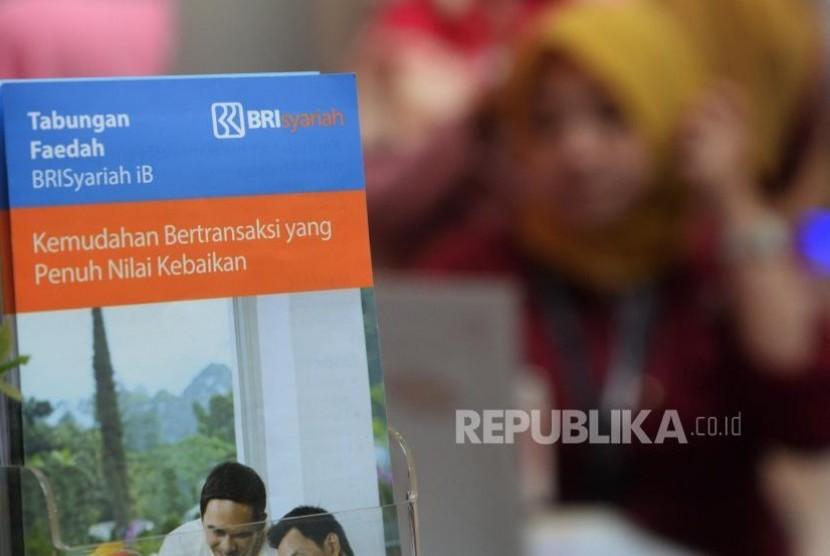 BRI Syariah Dapatkan Peringkat idAA+ dengan Prospek Stabil