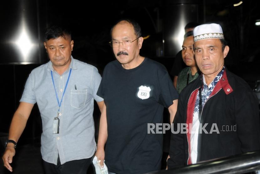 Fredrich Yunadi Imbau Advokat se-Indonesia Boikot KPK