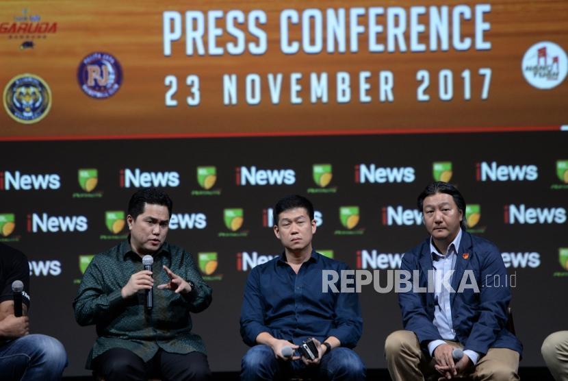 iNews TV akan Siarkan Secara Langsung 18 Pertandingan IBL