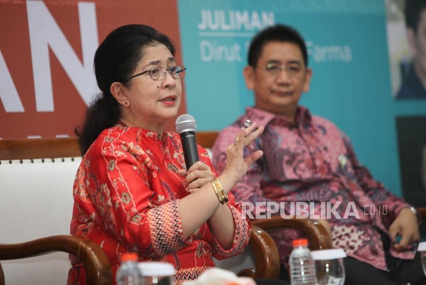 Indonesia Kejar Deklarasi Bebas Demam Keong pada 2025