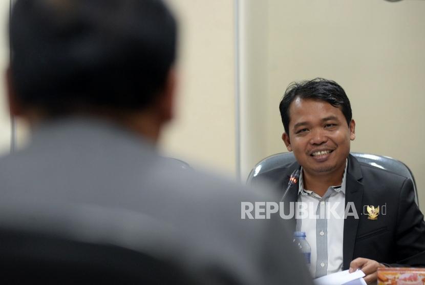 Ketua Komisi Perlindungan Anak Indonesia (KPAI) Susanto.