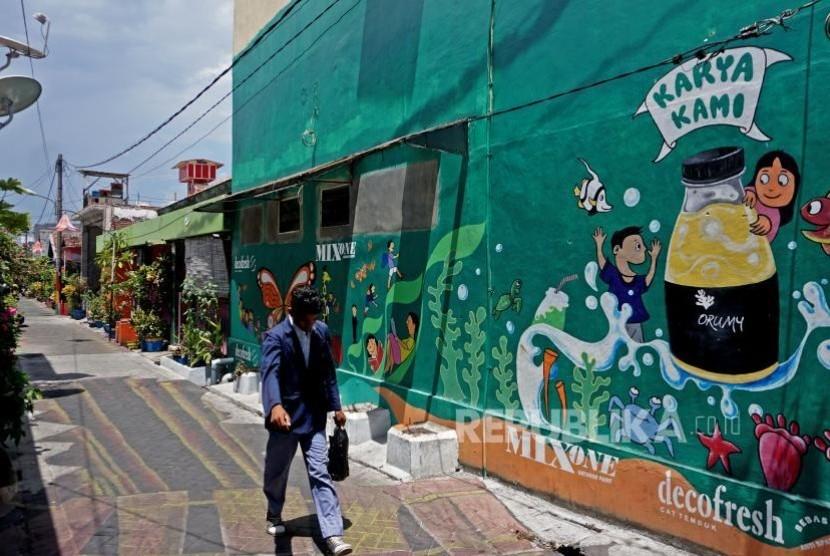 Pemkot Amankan Anak Terpapar Pengaruh Buruk Lokalisasi