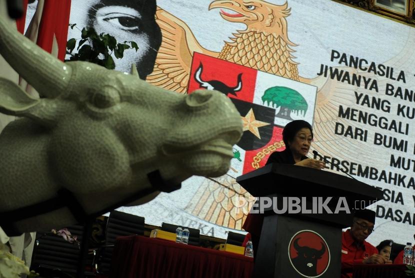 Manuver Parpol Pengusung Ridwan Kamil Jelang Pengumuman PDIP
