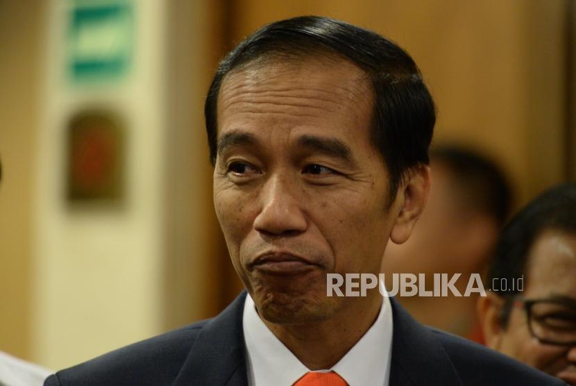 Tokoh Mandailing Sepakat Berikan Marga untuk Jokowi
