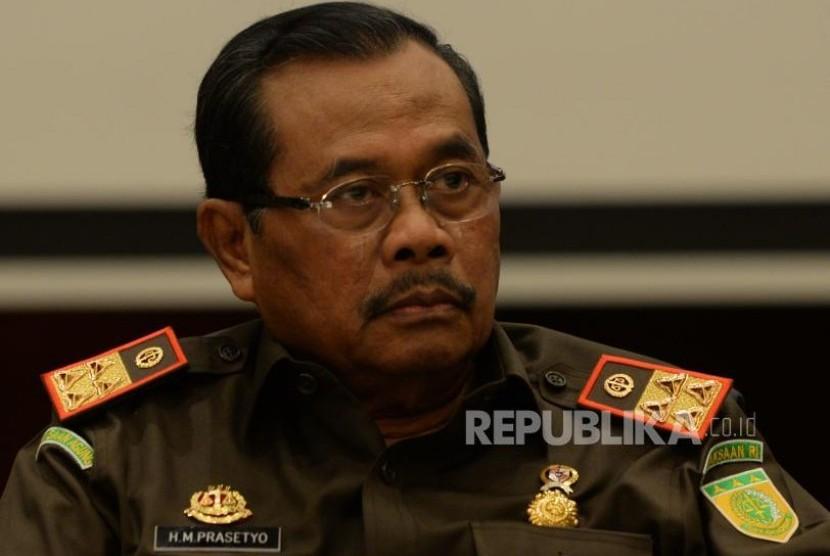 207 Jaksa Langgar Kode Etik Sepanjang 2017