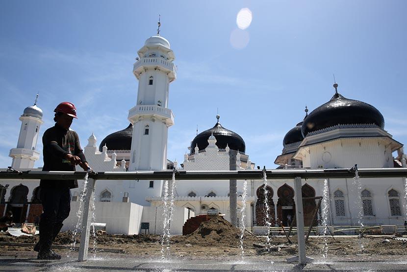 Peran Keturunan Rasul SAW asal Yaman atas Islamisasi Nusantara